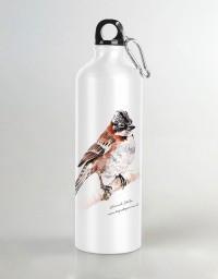 Botella de agua Chincol