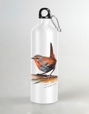 Botella de agua Chucao
